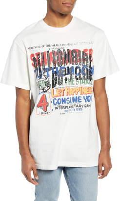 Billionaire Boys Club Stargazer Graphic T-Shirt