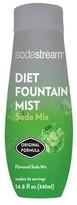 Sodastream Diet Fountain Mist Mix