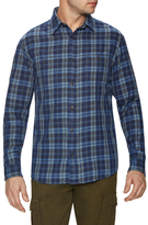 Faherty Seasons Workshirt