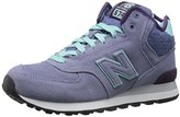New Balance Women's WH574 Playful Pack Classic Running Shoe
