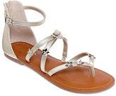 Arizona Gwen Womens Flat Sandals