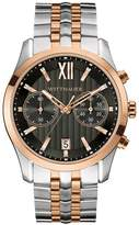 Wittnauer Men's Chronograph Watch WN3035