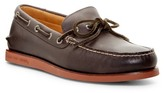 Sperry 1-Eye Wedge Boat Shoe