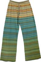 TLB - Tropical Stripes Boho Lounge Pants
