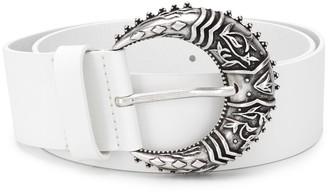 IRO Katlaan buckle belt