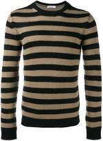 Valentino striped jumper