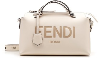 Fendi By The Way Medium Boston Bag