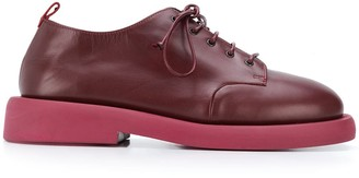 Marsèll oversized sole Derby shoes