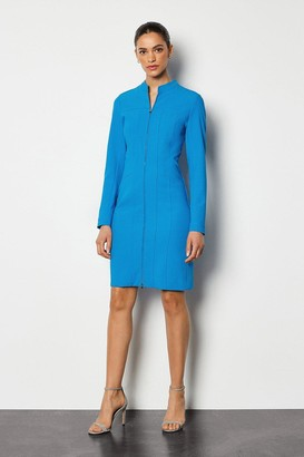 Karen Millen Tailored Track Dress