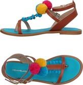 Pennyblack Toe strap sandals