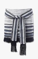 Derek Lam Fringe Tie Detail Skirt