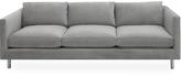 Jonathan Adler Grey Topanga Sofa