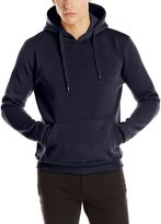 Southpole Men's Active Basic Hoodie Pullover In Premium Fabric