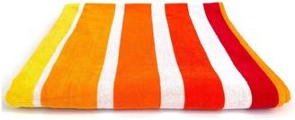 Downland Sun Stripe Beach Towel