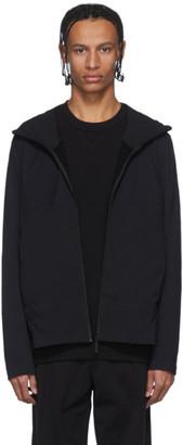 Veilance Black Dyadic Hoodie Jacket