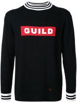 GUILD PRIME Guild jumper - men - Cotton/Acrylic - 1