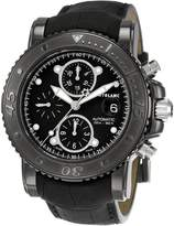 Montblanc Mont Blanc Men's 104279 Sport Chronograph Watch