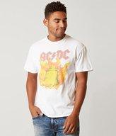 Junk Food Clothing AC/DC Band T-Shirt