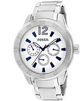 Fossil Men's BQ2105 Casual Classic Watch