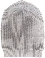 Rick Owens medium beanie hat