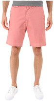 Vintage 1946 Stretch Twill Flat Front Shorts