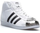 adidas Promodel Metal Toe W White