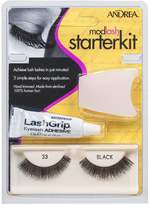 Andrea Strip Lashes Starter Kit No. 33 1 Kit (Pack of 2)