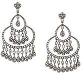 Loree Rodkin 'Maharajah' diamond earrings