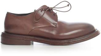 Marsèll Cetriolo Large Derbies Cow Leather