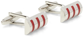 Oxford Cufflinks Stripe Bar