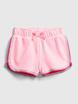 Gap Toddler Knit Pull-On Shorts
