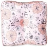 DENY Designs Gabi Paris In June Square Floor Pillow