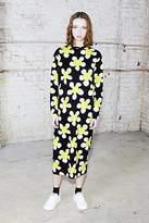 CONTEMPORARY Daisy Print Dress