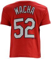 Majestic Toddlers' Michael Wacha St. Louis Cardinals Player T-Shirt