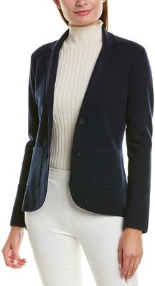 Brooks Brothers Wool-Blend Blazer