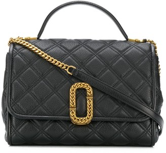 Marc Jacobs The Status top-handle bag