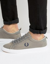 Fred Perry Underspin Nylon Sneakers