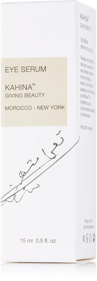 Thumbnail for your product : Kahina Giving Beauty + Net Sustain Eye Serum, 15ml - one size
