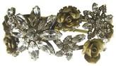 Elizabeth Cole Rhoda Bracelet, Gold