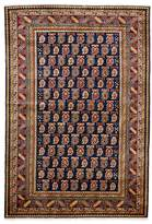 "Bloomingdale's Shirvan Collection Oriental Rug, 4'10"" x 6'10"""