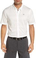 Travis Mathew Men's 'Holden' Trim Fit Sport Shirt
