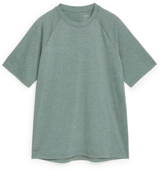 Arket Short Sleeve Training T-Shirt