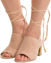 Adrienne Vittadini Panak Sandals - Suede (For Women)