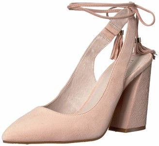 Kenneth Cole New York Women's Gianna Pointed Toe Slingback Pump