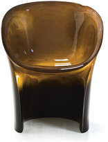 Moroso Moon Armchair - Bronze