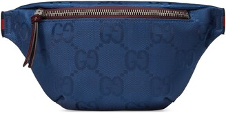 Gucci Children's Off The Grid belt bag