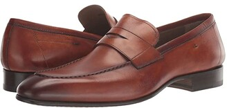 Magnanni Sebas (Cognac) Men's Shoes