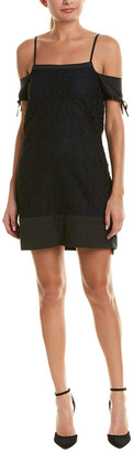 Diesel Black Gold Delacroix Shift Dress