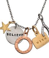 Live Your Dreams Necklace