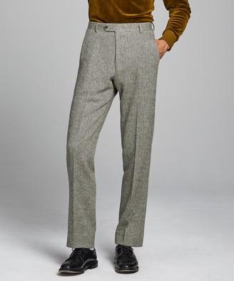 Todd Snyder Herringbone Sack Suit Trouser